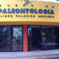 Photo taken at Museo de Paleontología by Jorge A. on 5/23/2013