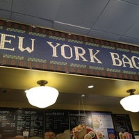 Photo taken at Noah's Bagels by Joanne P. on 10/20/2012
