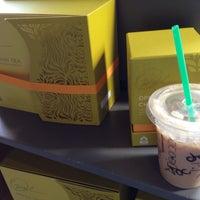 Photo taken at Starbucks by Joanne P. on 5/5/2014
