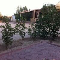 Photo taken at Aman Farm by Abdulraحّman A. on 3/22/2013