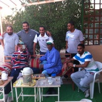 Photo taken at Aman Farm by Abdulraحّman A. on 11/15/2012