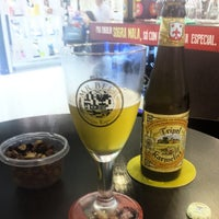 Photo taken at Mr. Beer by Carlos K. on 11/30/2013