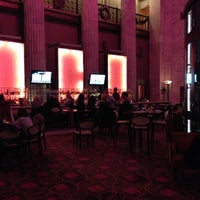 Photo taken at The Ritz-Carlton, Philadelphia by Stephanie D. on 12/16/2012