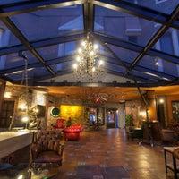 Photo taken at Cuci Hotel di Mare by Cuci Hotel di Mare on 12/27/2016