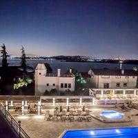 Photo taken at Cuci Hotel di Mare by Cuci Hotel di Mare on 7/28/2015