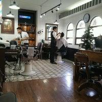 Foto tomada en The Barber's Spa México (Polanco Platinum) por Viry L. el 12/24/2016