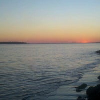 Photo taken at St. Simons Island Pier by Alvin S. on 11/8/2012