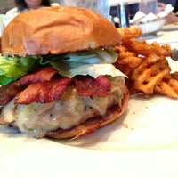 Photo taken at The Firehouse Restaurant by Rodney B. on 2/22/2013