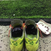 Photo taken at Boy Tarprajun FC by เทพเทพา เ. on 2/9/2017