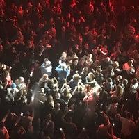Foto tomada en Delta Sky360 at Madison Square Garden por Liz T. el 5/10/2018