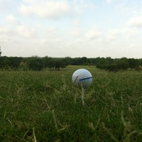 Photo taken at Rockwood Golf Course by Omar O. on 5/19/2013
