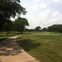 Photo taken at Indian Creek Country Club by Omar O. on 4/17/2013