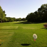 Photo taken at Shady Oaks Country Club by Omar O. on 4/29/2014