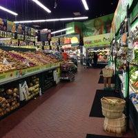 Photo taken at Fairway Market by Sharrod G. on 9/28/2012