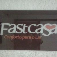 Photo taken at FastCasa by Lenita B. on 6/22/2013