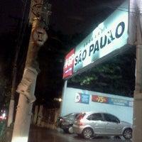 Photo taken at Drogaria São Paulo by Rogerio L. on 3/6/2013