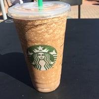 Photo taken at Starbucks by Ray K. on 9/25/2014