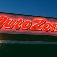 Photo taken at AutoZone by Aaron K. on 7/17/2013