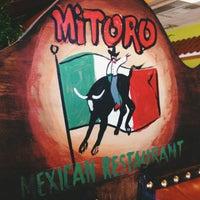 Mi Toro Mexican Restaurant Columbus Ms
