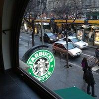 Photo taken at Starbucks by Pavel C. on 2/13/2013