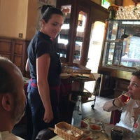 Foto scattata a Caffè Cibrèo da Pedro R. il 6/23/2015