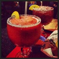 Photo taken at Las Margaritas by Lisa P. on 5/28/2013