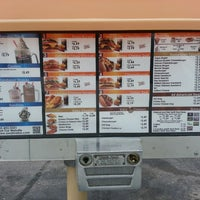 Photo taken at A & W All American Food Drive-In by Becky S. on 6/1/2013