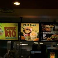 Photo taken at McDonald's by Nadzirah H. on 6/13/2018