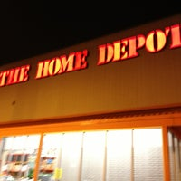 Photo taken at The Home Depot by Charlie G. on 1/22/2013