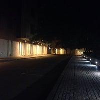 Photo taken at Молочный переулок by Kate O. on 8/18/2014