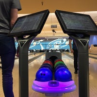 Photo taken at Presidio Bowling Center by Brian C. on 10/9/2015