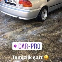 Photo taken at Car-Pro by Mehmet C. on 6/2/2017