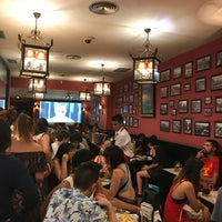Photo taken at 100 Montaditos by Obed M. on 7/5/2017