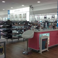 Photo taken at Ulta Beauty by Ede H. on 1/5/2013