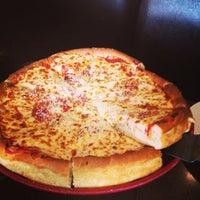 Photo taken at Minsky's Pizza by DJ FRESH KICKZ on 8/6/2013
