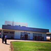Foto tirada no(a) Aeroporto Regional de Passo Fundo / Lauro Kortz (PFB) por Evelyn U. em 3/6/2013