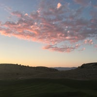 Photo taken at Redlands Mesa Golf Course by Carolyn H. on 6/23/2017