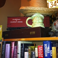 Photo taken at Island Press Coffee by Carolyn H. on 1/29/2013