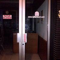 Photo taken at Talita Resto by Dinno Tri W. on 7/27/2013