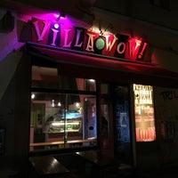 3/27/2015 tarihinde Gilly B.ziyaretçi tarafından Villa di Wow'de çekilen fotoğraf