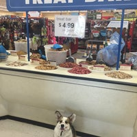 Photo taken at Petco by Lindsay W. on 8/26/2015