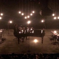 Photo taken at In The Venue by Sarah N. on 3/31/2013