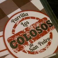 Photo taken at Los Colosos De San Pedro by Mel B. on 3/2/2013