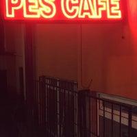 Photo taken at 4-4-2 pes cafe by Serkan K. on 2/21/2017