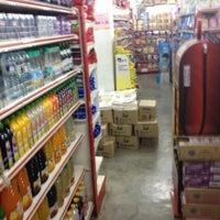 Photo taken at Yeow Shieng Mini Mart by Cik Wan on 10/9/2012