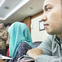 Photo taken at PT Indonesia Power Kantor Pusat by Andi M. on 8/15/2014