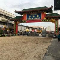 Photo taken at Warisan Nasi Kukus by Zi jun L. on 8/10/2018