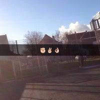 Photo taken at Boerderijpark by Mert Suarez K. on 12/6/2014