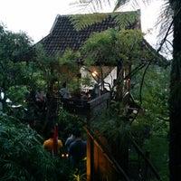 "Photo taken at Villa Nuansa Pedesaan ""de' DESA"", Pacet, Mojokerto by nino h. on 12/13/2014"