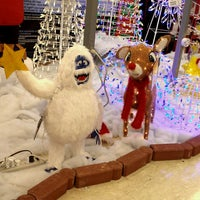 Photo taken at Brookfield Square Mall by Megan K. on 12/4/2012